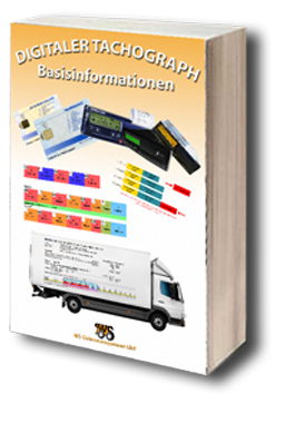 Basisinformationen digitaler Tachograph der WS-Datenmanagement